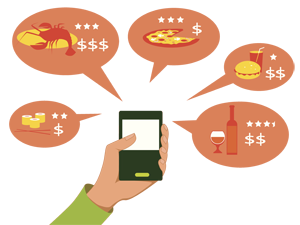 Online Food Ordering Software Features